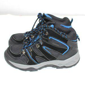 Men's Brahma Steel Toe Work Boots Sz 7